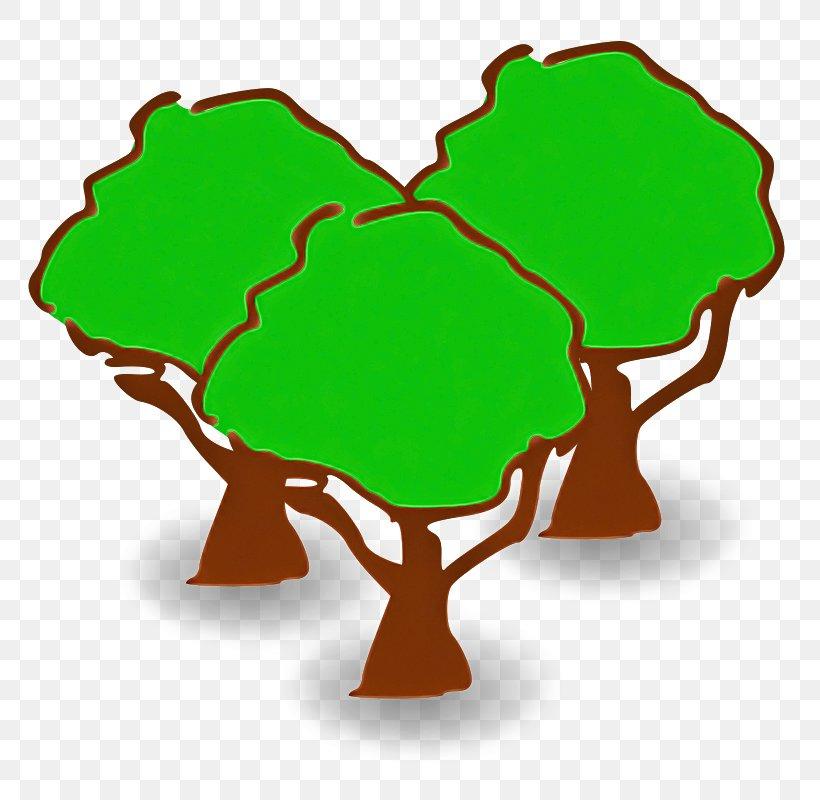 Green Clip Art Leaf Tree Plant, PNG, 800x800px, Green, Leaf, Plant, Tree Download Free