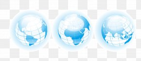 Cartoon Earth - Water Drop Euclidean Vector Clip Art PNG