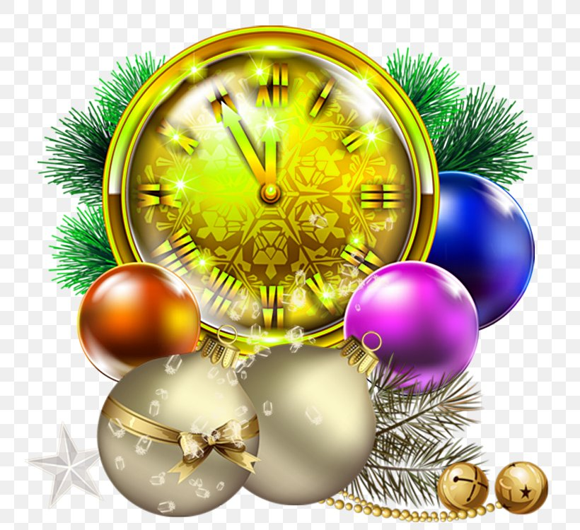 Christmas Ornament Ded Moroz New Year Christmas Decoration, PNG, 750x750px, Christmas Ornament, Christmas, Christmas Decoration, Christmas Tree, Clock Download Free