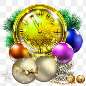 Christmas - Christmas Ornament Ded Moroz New Year Christmas Decoration PNG