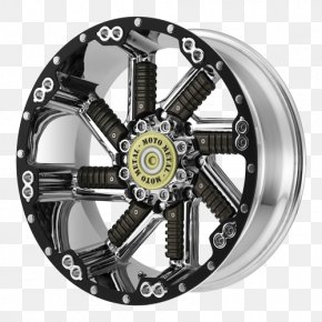 Bolt Pattern - Rim Custom Wheel Metal Tire PNG