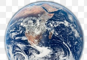 Earth - Atmosphere Of Earth Wall Decal Planet PNG