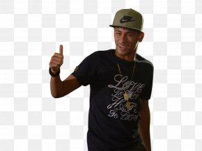 Fc Barcelona - Brazil National Football Team FC Barcelona Football Player Cap PNG