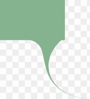 Dialog Box - Green Dialog Box Teal PNG