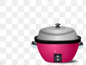 Rice Cliparts - Rice Cooker Cooking Clip Art PNG