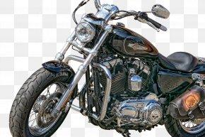 Motorbike - Car Harley-Davidson Motorcycle Harley Owners Group Sport Bike PNG