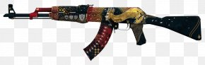 Counter Strike - Counter-Strike: Global Offensive AK-47 Weapon Major PNG