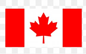 National Flag - Flag Of Canada National Flag Maple Leaf PNG