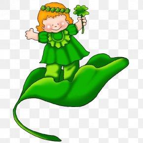 Saint Patrick's Day - Ireland Saint Patrick's Day Holiday Irish People Clip Art PNG