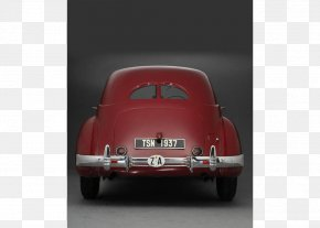 Classic Car - Mid-size Car Motor Vehicle Vintage Car PNG