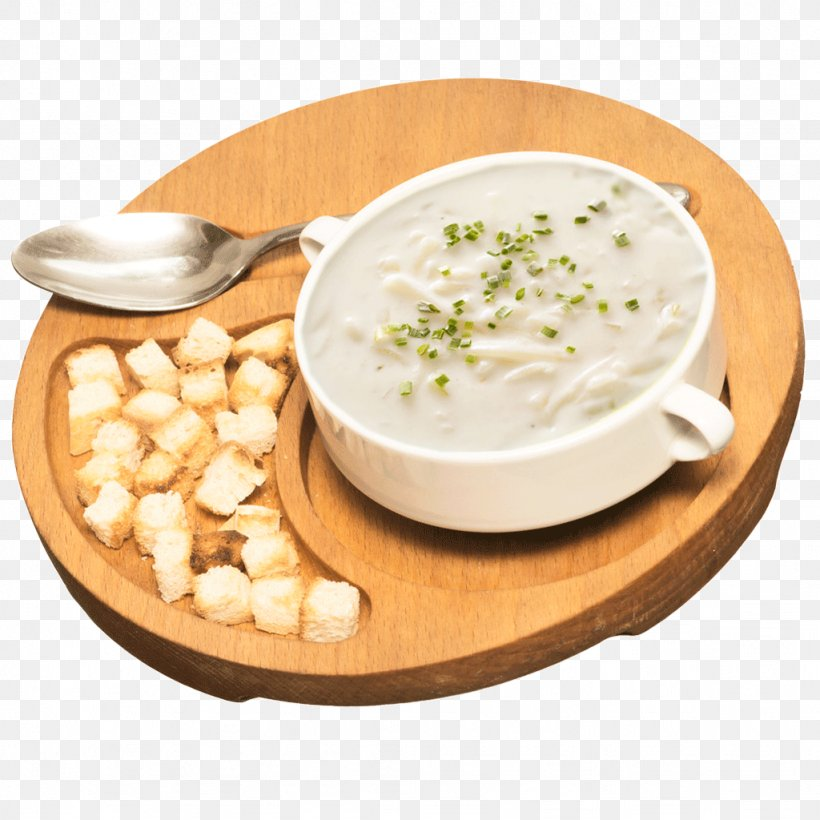 Clam Chowder Leek Soup Vegetarian Cuisine Slow Cookers, PNG, 1024x1024px, Clam Chowder, Blue Cheese Dressing, Condiment, Cooker, Cookware Download Free