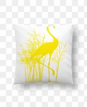 Pillow - Throw Pillows Cushion Textile Rectangle PNG