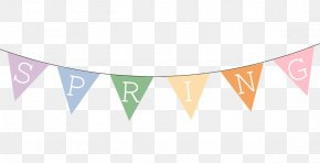 Spring Forward - Bird Banner Clip Art PNG