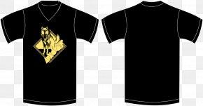 T-shirt - T-shirt Neckline Necktie Clip Art PNG