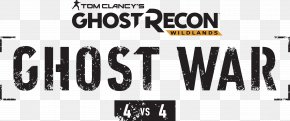 Tom Clancys Ghost Recon - Tom Clancy's Ghost Recon Wildlands PlayStation 4 Fortnite Player Versus Player Video Game PNG