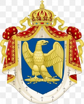France - First French Empire France Second French Empire French First Republic Coat Of Arms PNG