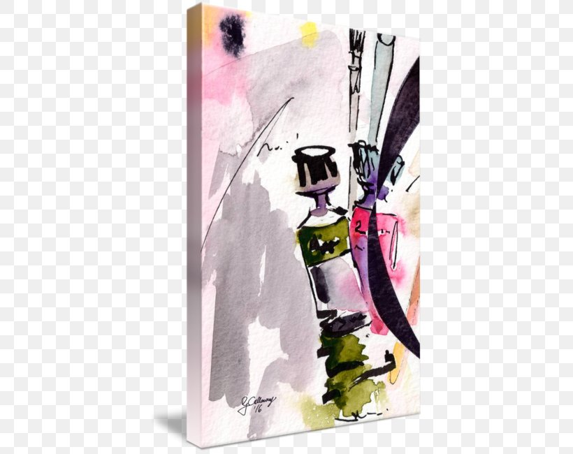 Watercolor Painting Drawing, PNG, 392x650px, Painting, Acrylic Paint, Acrylic Resin, Art, Artwork Download Free