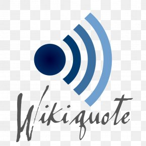 Quotation - Wikiquote Wikimedia Foundation Quotation Wikimedia Commons PNG