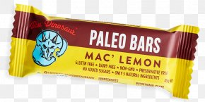 Blue Bar - Raw Foodism Paleolithic Diet Health Snack Energy Bar PNG