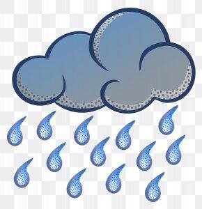 Rain Cliparts - Rain Free Content Cloud Clip Art PNG