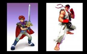 Street Fighter - Street Fighter II: The World Warrior Street Fighter IV Super Street Fighter II Street Fighter X Tekken PNG