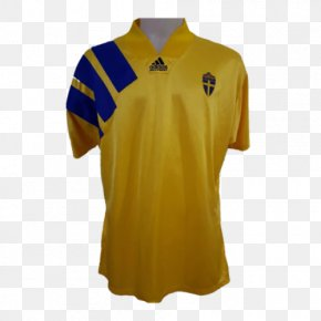 Sweden National Football Team - Sweden National Football Team T-shirt Kit PNG