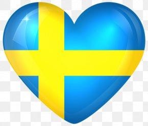 Swedish Flag - Flag Of Sweden Flag Of Denmark National Flag Swedish PNG