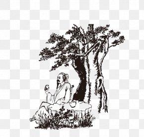 Tea Tree - Tea Culture Yum Cha Drinking Addiction PNG
