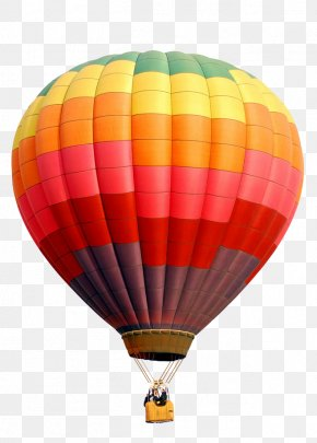 Hot Air Balloon - Web Development Web Design Page Layout Web Template PNG