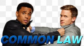 Zimmer - Michael Ealy Common Law Warren Kole United States Television Show PNG