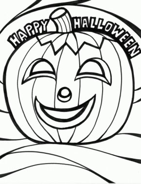 Flat Stanley Clipart - Coloring Book Paint By Number Addition Halloween Mathematics PNG
