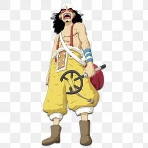 Straw Hat Pirates - Usopp Monkey D. Luffy Nami Roronoa Zoro One Piece: Pirate Warriors PNG
