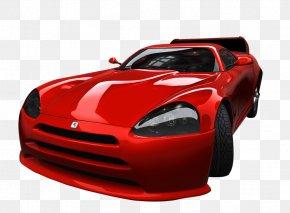 Cool Car - Car Driver Simulator New Bumper Sticker PNG