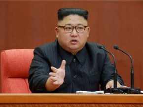 Kim Jong-un - Pyongyang South Korea United States Kim Jong-un North Korea And Weapons Of Mass Destruction PNG