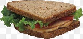 Sandwich Image - Hamburger Slider Chicken Sandwich Open Sandwich PNG