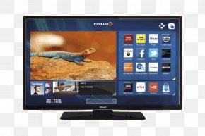Pay Television - Smart TV LED-backlit LCD 4K Resolution High-definition Television Television Set PNG