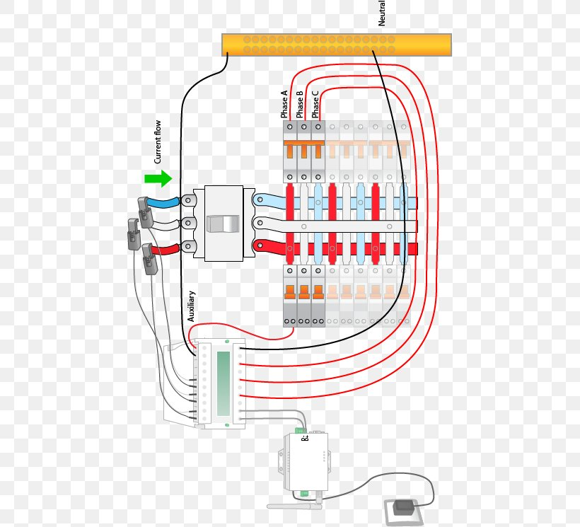 Electrical Network Wiring Diagram Electrical Wires Amp Cable