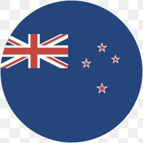 Flag - Flag Of New Zealand Flag Of The United Kingdom Flag Of Australia PNG