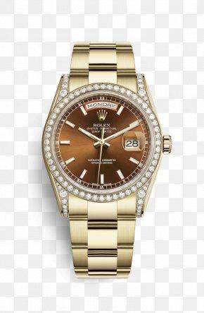Rolex - Rolex Datejust Rolex Daytona Counterfeit Watch PNG