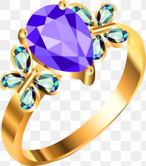 Jewelry Image - Wedding Ring Clip Art PNG
