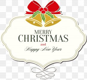 Merry Christmas Card - Christmas Card Greeting Card PNG