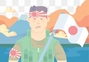 Samurai - Japan Samurai PNG