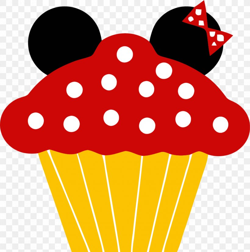 Awesome Mickey Mouse Minnie Mouse Cupcake Birthday Cake Frosting Icing Funny Birthday Cards Online Inifofree Goldxyz
