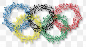 Olympic Rings - 2004 Summer Olympics 2008 Summer Olympics 2016 Summer Olympics 1908 Summer Olympics 1906 Intercalated Games PNG