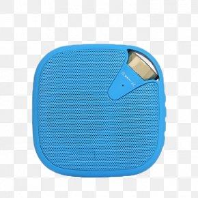 Bluetooth Wireless Card Small Speaker - Loudspeaker Bluetooth Wireless Speaker PNG