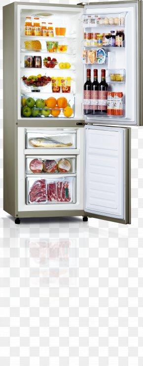 Refrigerator - Refrigerator Air Freshener Solar Air Conditioning Air Purifier Tmall PNG