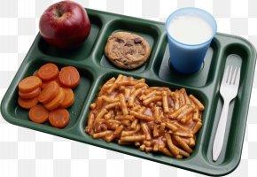 Lunch - Breakfast Lunch School Meal Menu PNG