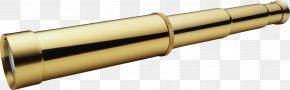 Binoculars - Optics Optical Instrument Підзорна труба Telescope Binoculars PNG