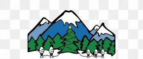 Christmas Tree - Christmas Day Legend Of The Christmas Spider Clip Art Christmas Tree Holiday PNG