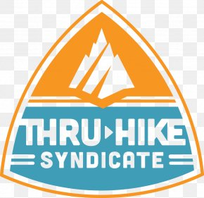 Continental Divide Trail - John Muir Trail Thru-hiking Logo Appalachian National Scenic Trail Pacific Crest Trail PNG